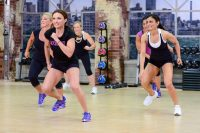 X10 Features 5 High Intensity Workouts