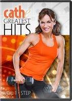 Cathe's Greatest Hits DVD