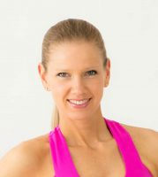 Cathe Helped Me Find My Passion for Fitness!