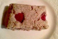 Gluten Free Fruit & Cinnamon Protein Bars