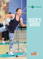 Fit Tower user's Guide
