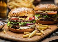 fast food addiction