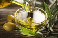 Extra-Virgin Olive Oil & Olive Oil