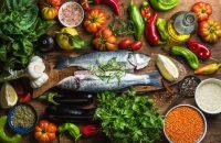 Eating a Mediterranean Diet