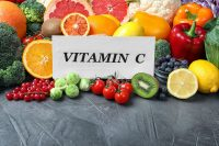 Too Much Vitamin C